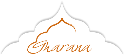 Gharana: Indian Restaurant