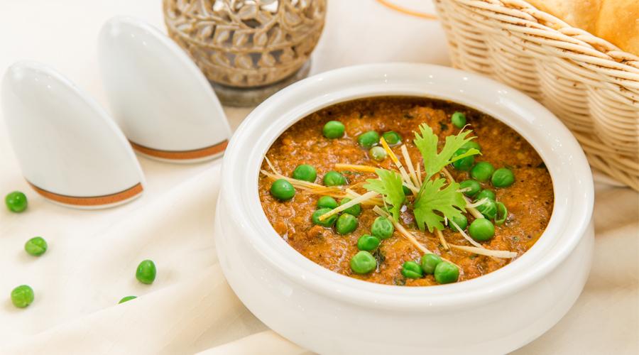 Jaipur cuisine