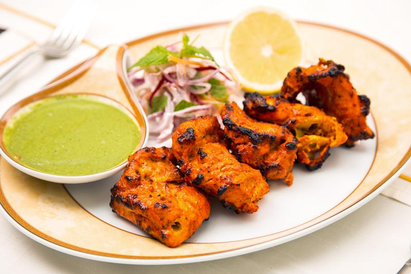 Zaika Tandoori Chicken Tikka