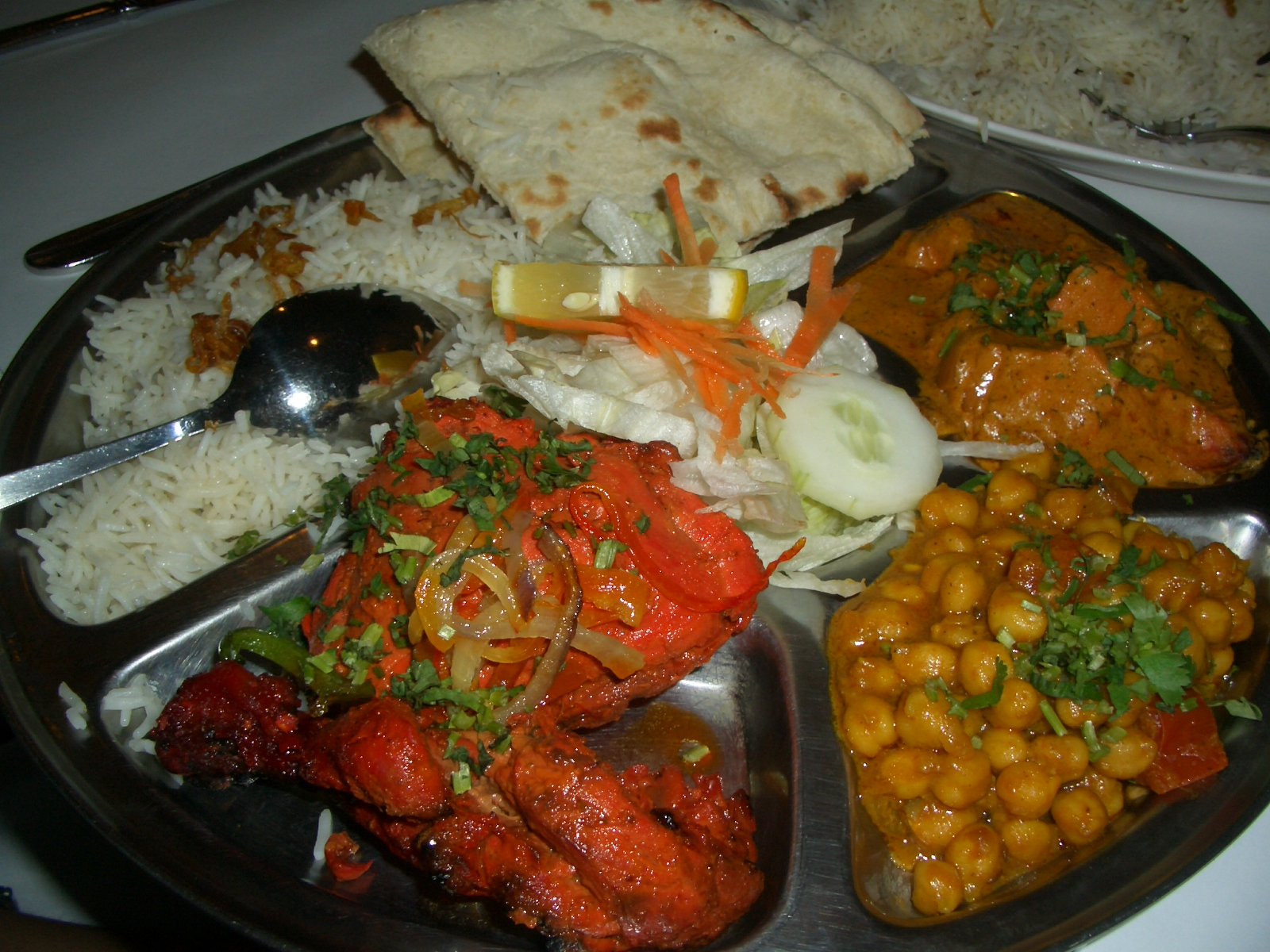 enjoy delicious indian food at best restaurants