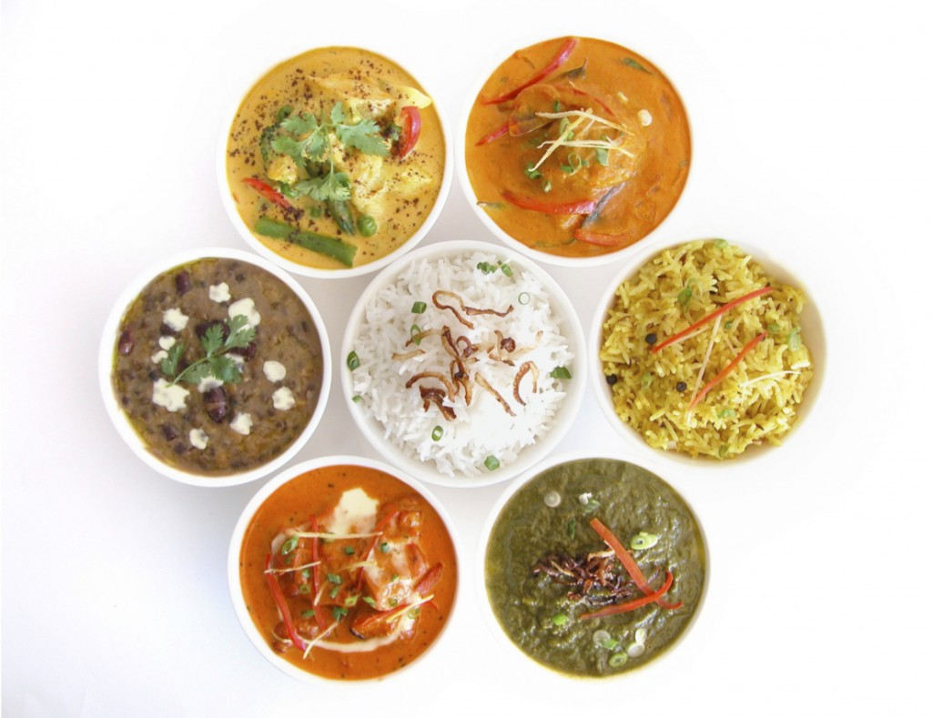 East Indian Cuisine