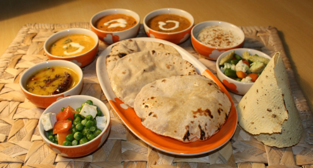 Types Of North Indian Food