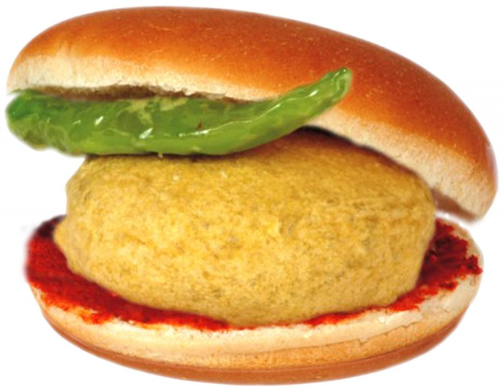 vada pav : Mumbai's Street  Food