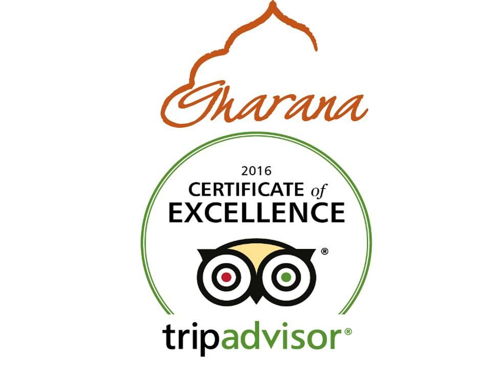 gharana tripadvisor