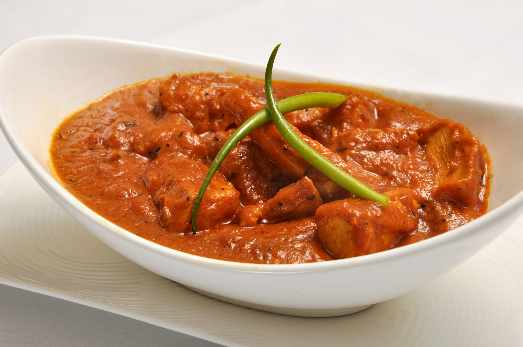 Butter Chicken History & Recipe